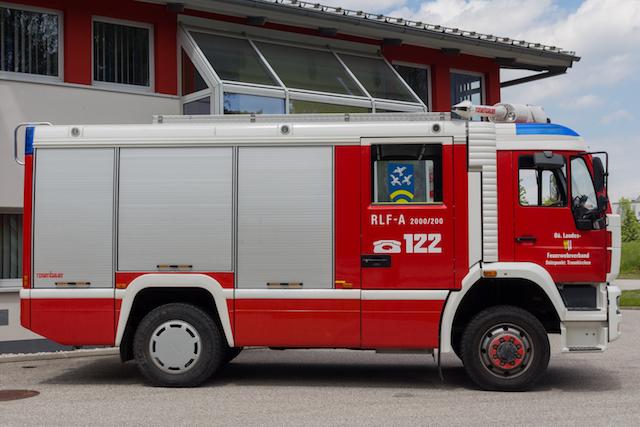 RLF-A 2000/200